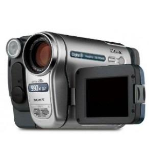 Sony Digital PAL Camcorder