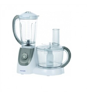 Frigidaire FD-5116 3-in-1 Food Processor Blender Chopper Grinder 220 Volts