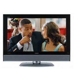 "Hitachi 37LD9800TA 37"" Multi System LCD Multisystem"