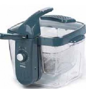 DOMO FR460 TRANSPARENT DEEP FRYER FOR 220 VOLTS