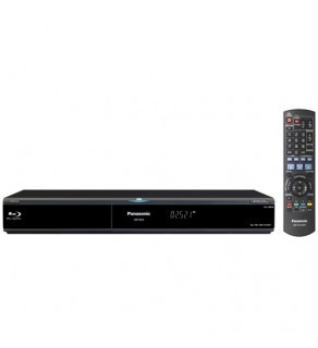 Panasonic DMP-BD30 Region Free Blu Ray DVD Player