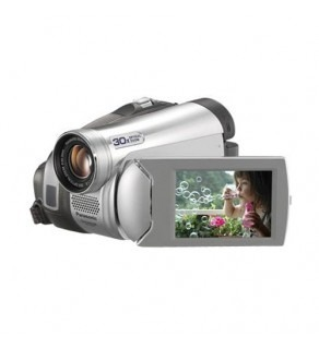Panasonic NVGS60 Mini DV 'PAL' Camcorder PAL Camcorders