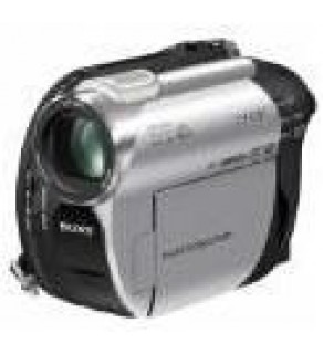 "Sony DCR-DVD608E PAL DVD Camcorder for European Use, 40x Optical-2000 x Digital Zoom, 2.5"" LCD"