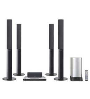 Pioneer HTZ656 DVD Home Theater Sytem 110 220 Volts