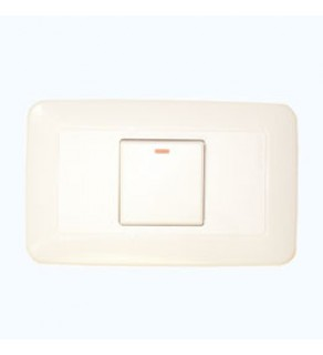 Wonpro lighted Switch