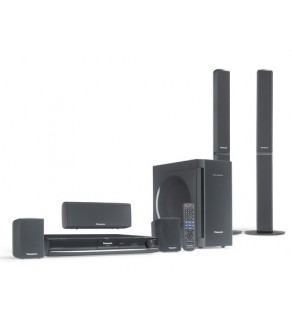 Panasonic SC-PT570 Home Theater Sytem 110-220 VOLTS
