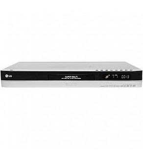 LG RH-1988WS Region Free DVD Recorder with 160GB Hard Drive