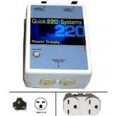 15 Amp, 3300 watts 220 volt NEMA 6-15 Outlet