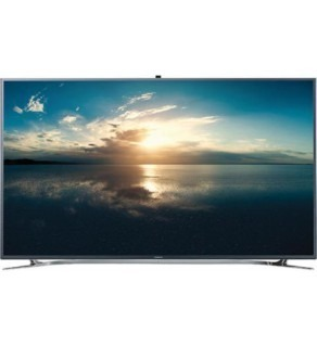 Samsung 65 inch UA-65F9000 4K Ultra HD 3D LED Smart Multisystem TV110-220 volts