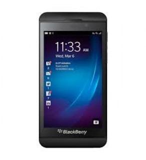 Blackberry Z10 Charcoal Black Unlocked GSM Phone