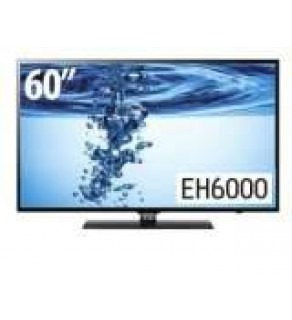 "Smasung 60"" UA60EH6000 Multisystem LED TV 110 220 Volts"