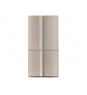 Sharp SJ-FB79V-SL 21.4 q Side by Side Fridge FOR 220 VOLTS