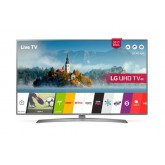 LG 49UJ670 49 inch 4K Ultra HD HDR Smart LED TV 2