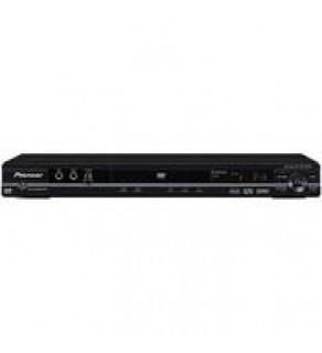 Pioneer DV-210K Multi-System DVD Player