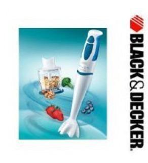 Black & Decker SB-3000 300 Watts Hand Blender FOR 220V