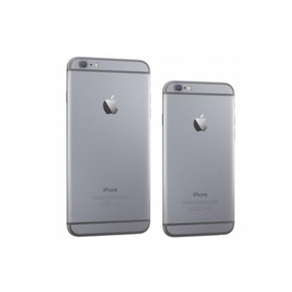apple iphone 6 plus 16gb 64gb 128gb unlocked gsm. Black Bedroom Furniture Sets. Home Design Ideas