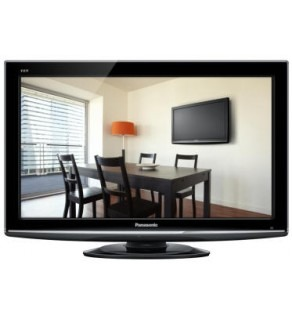 "Panasonic 32"" TH32C2 Multisystem LCD TV-FULL HD 110 220 Volts"