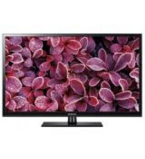 "Samsung 43"" PS43D450 HD Ready Plasma Multisystem TV 110 220 Volts"