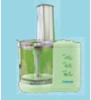Nikai NFP-898 3-IN-1 Mini Food Processor 220 Volts