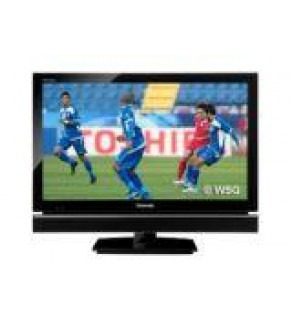 "TOSHIBA REGZA 40""40-PS10 Full HD LED LCD TV"