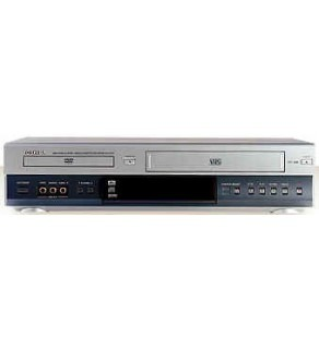 Toshiba Region Free DVD, VCD, CD, CD-R(MP3), CD-RW, VHS, S-VHS playback