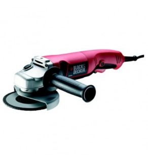 BLACK & DECKER KG1200K ANGLE GRINDER FOR 220 VOLTS