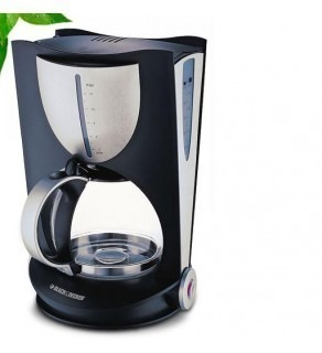 Black And Decker Dcm80 12-Cup 220V Coffeemaker
