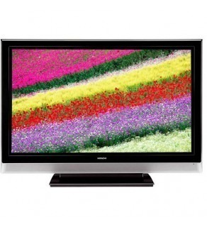 "Hitachi P42A01A 42"" MULTI-SYSTEM PLASMA TV"