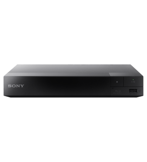 Sony BDP-S3500 Blu-ray Player with Wi-Fi 110-240 Volts