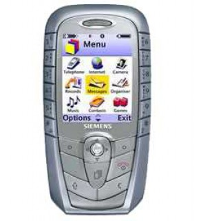 SIEMENS GSM SMART PHONE-UNLOCKED