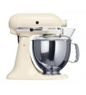 KitchenAid Artisan 5KSM150PSEAC STAND MIXER FOR 220/240 Volts