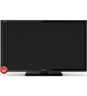 Sharp LC-50LE440M Multi-System LED TV 110-240 Volts