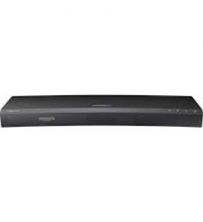 Samsung UBD-K8500 Region Free Blu-Ray Player,4k Ultra-HD Resolution, 110-240V