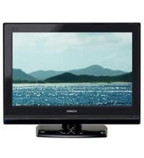 Hitachi L37X01A Flat Screen Multisystem Tv