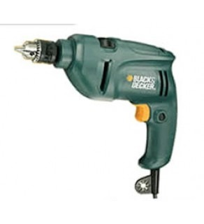 Black & Decker 450 W KD564 Type 1 Hammer Drill