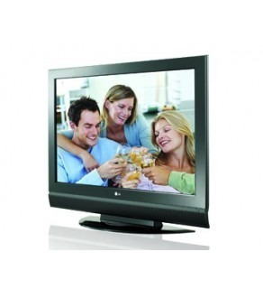 LG 42PC5R MULTISYSTEM PLASMA DISPLAY FOR 110-240 VOLTS