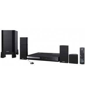 Pioneer HTZ373 DVD Region Code Free Home Theater System built-in 3 way converter FOR 110-220 VOLTS
