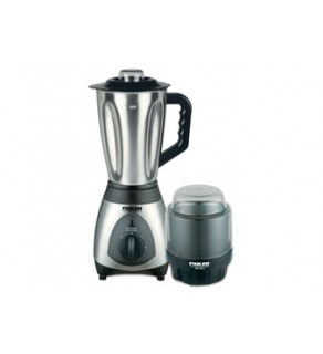 NIKAI NB-1715 Stainless Steel Jar Blender FOR 220 VOLTS