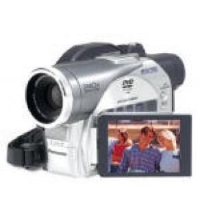 Panasonic PAL DVD Camcorder