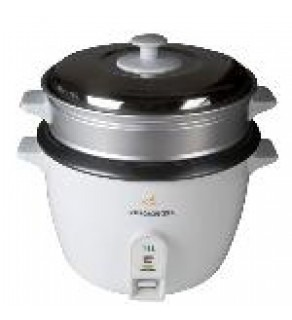 Black & Decker RC-2800 2.8 Liter (15 Cup) Rice Cooker 220 Volts