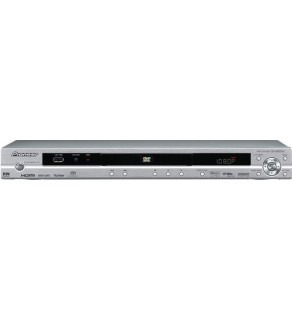 Pioneer DV-610 AV-S Region Code Free DVD Player, with SACD, and HDMI - USB ports