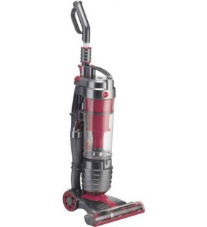 Hoover HU88-MAM Multi Cyclonic Upright Vacuum Cleaner 220 volts