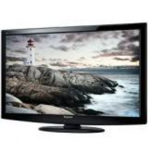 "Panasonic 37"" L37-X2S LCD Multisystem TV 110 220 Volts"