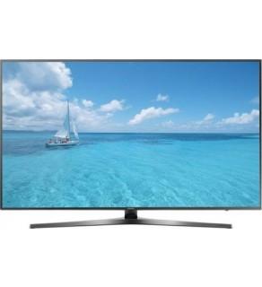 "Samsung UA-60KU7000 60"" 4K Ultra HD Multi-System WiFi Smart LED TV 110-240 Volts"