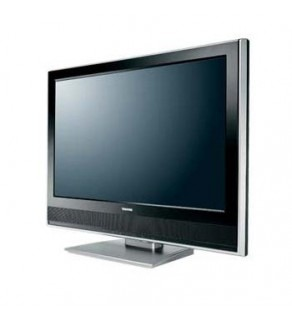 "TOSHIBA 42"" MULTISYSTEM LCD TV HDMI HD READY 110-240 VOLTS"