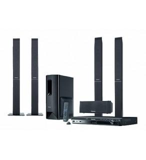 Panasonic SC-HT850W Multi-System Code Free
