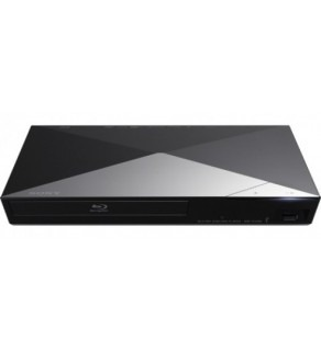 Sony BDP-S5200 Region Free Blu Ray volts Wi-Fi and 3D Blu-ray Disc Player for 110-220 (Default)