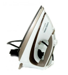 Black & Decker F1201 Iron 220 Volts