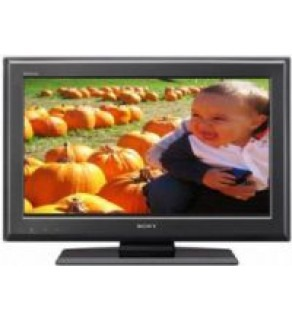 Sony KLV32S550 1080p BRAVIA Multisystem LCD FULL HD TV FOR 110-220 VOLTS