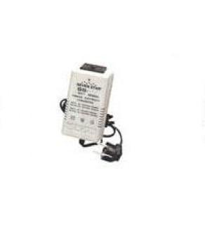 Seven Star 300 Watts Light Weight Compact Voltage Converter
